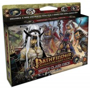 Pathfinder ACG - Witch Class Deck