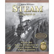 Steam - Rails to riches Map Expansion 5
