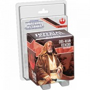 Star Wars: Imperial Assault: Obi-Wan Ally Pack