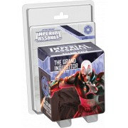 Star Wars: Imperial Assault: The Grand Inquisitor Villain Pack