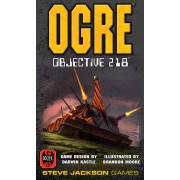 Ogre Objective 218