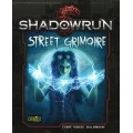Shadowrun : 5th Edition - Street Grimoire (Softcover) 0