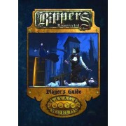 Rippers Resurrected - Player's Guide Limited Edition