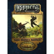 Rippers Resurrected - Game Master's Handbook Limited Edition
