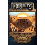 Rippers Resurrected - Frightful Expeditions Limited Edition