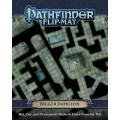 Pathfinder - Flip Mat : Bigger Dungeon 0
