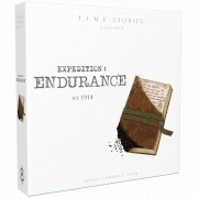 Time Stories VF - Expédition Endurance