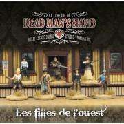 Dead Man's Hand - Filles de l'Ouest