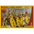Saga - Infanterie Romaine Tardive / Brito-Romains en Plastique 0