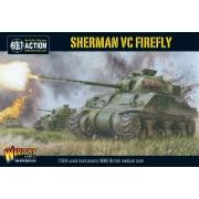 Bolt Action - British - Sherman Firefly Vc