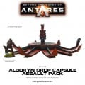 Beyond the Gates of Antares - Algoryn Drop Capsule Assault Pack 2