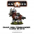 Antares - Ghar High Commander Karg 12-40-9 0