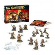 Age of Sigmar : Storm of Sigmar VF