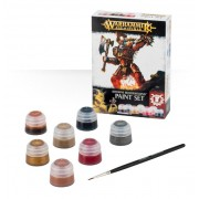 Citadel : Easy to Build - Khorne Bloodbound Paint Set