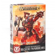 Age of Sigmar : Easy to Build - Blood Warriors