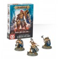 Age of Sigmar : Easy to Build - Liberators 4