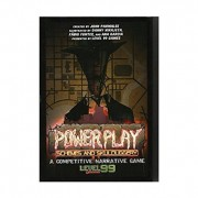 Power Play : Schemes and Skulduggery