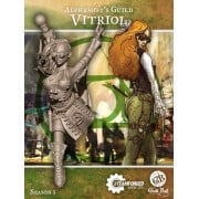 Guild Ball - Alchemist Vitriol