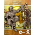 Guild Ball - Brewer Spigot 0