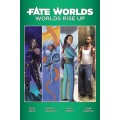 FATE Worlds - Worlds Rise Up 0