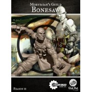 Guild Ball - Mortician Bonesaw