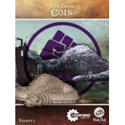Guild Ball - The Union Coin