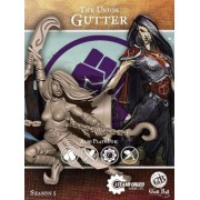 Guild Ball - The Union Gutter