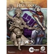 Guild Ball - The Union Hemlocke