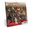 Zombicide : Black Plague - Extra Tiles Pack 0