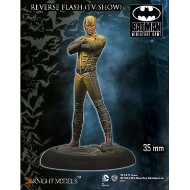 Batman - Reverse Flash (TV Show)