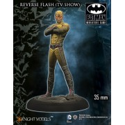 Batman - Reverse Flash (TV Show)