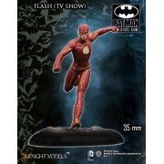 Batman - Flash (TV Show)