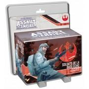 Star Wars : Assaut sur l'Empire - Soldats de la Base Écho