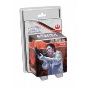 Star Wars : Assaut sur l'Empire - Leia Organa Commandant Rebelle