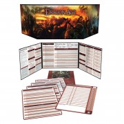 Dragon Age RPG - Game Master's Kit