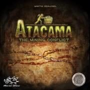 Atacama - 2nde Edition