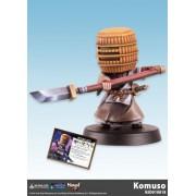 Ninja All Stars (Anglais) - Komuso