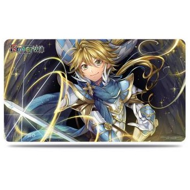 Playmat - Force of Will : A4 Bors