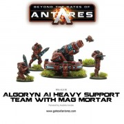 Beyond the Gates of Antares - Algoryn Mag Mortar