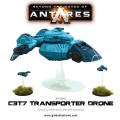 Beyond the Gate Antares - C3T7 Transporter Drone 0
