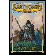 Earthdawn 4th Edition - Player's Guide