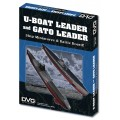 U-Boat Leader & Gato Leader Ship Miniatures 0
