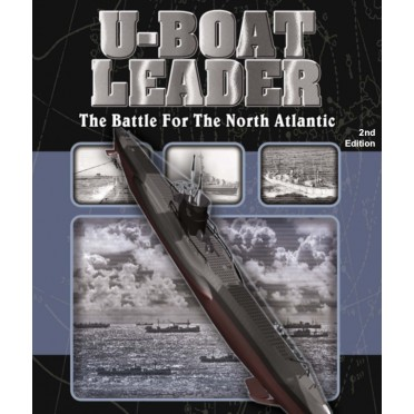 U-Boat Leader - 2nd Edition