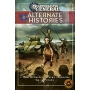 Quartermaster General - Alternate Histories