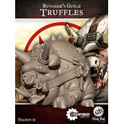 Guild Ball - Butcher Truffles