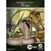 Guild Ball - Alchemist Naja
