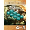 Guild Ball - Icy Sponge Token Set 1