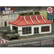 Team Yankee - Fast Food Restaurant