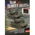 Team Yankee - Gepard Flakpanzer Batterie 0