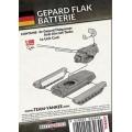Team Yankee - Gepard Flakpanzer Batterie 1